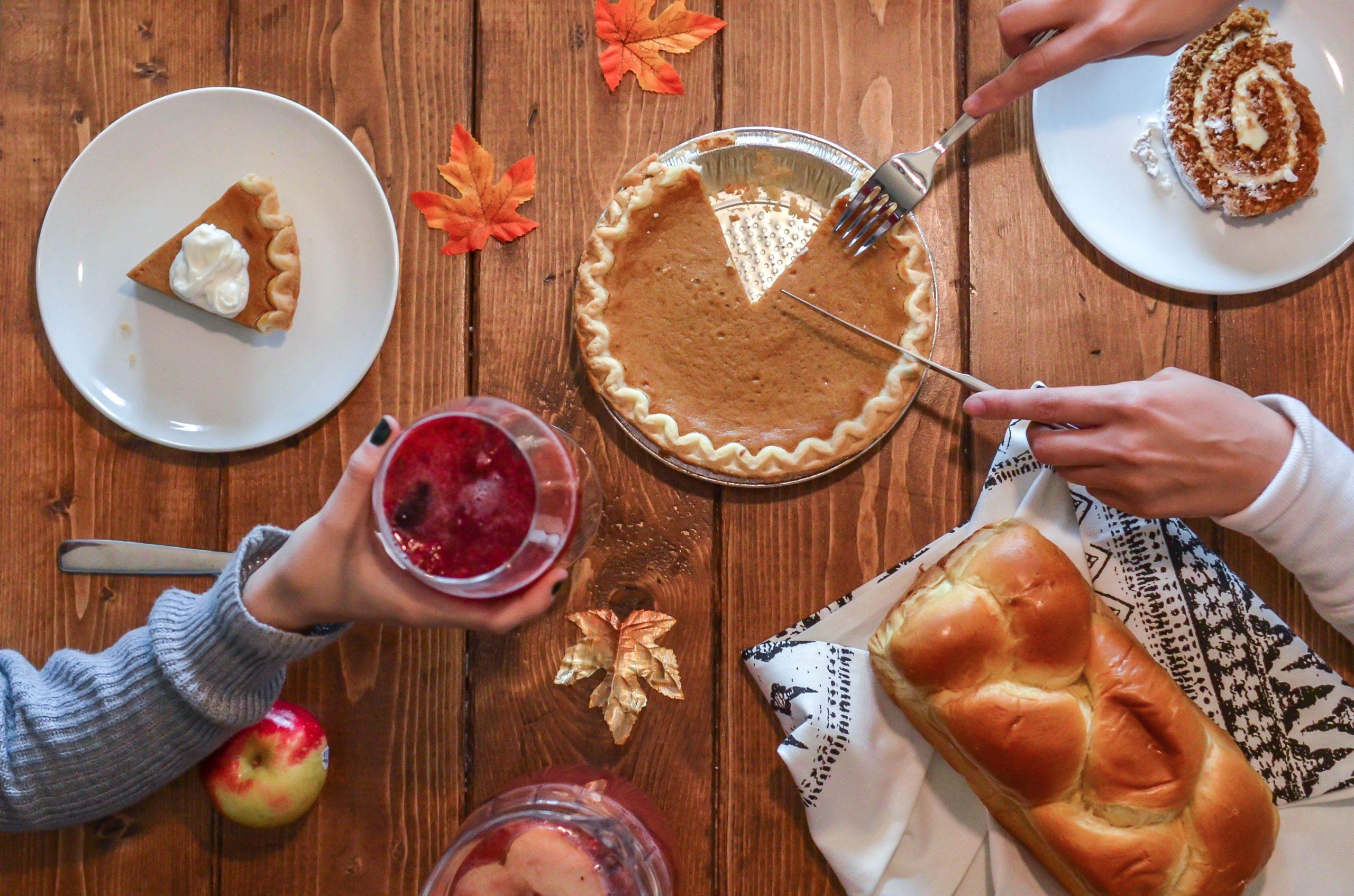 Thanksgivinginparis