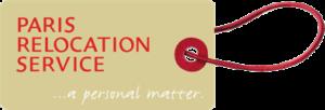 Paris Relocation Service Logo